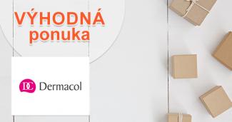 Darček k narodeninám k nákupu na Dermacol.sk