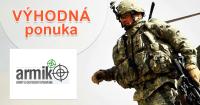 Záruka najlepšej ceny na všetko na Armik.sk