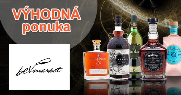 Darčeková kazeta Hendricks gin na BevMarket.sk