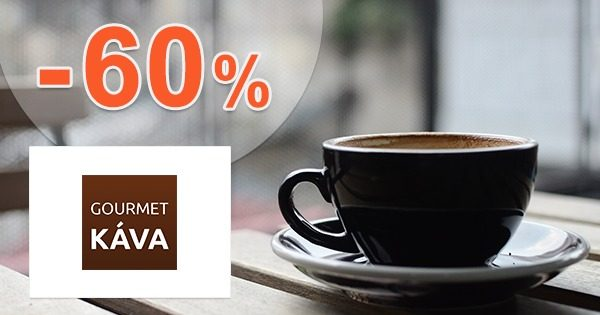 Sety na prípravu kávy až -60% na GourmetKava.sk