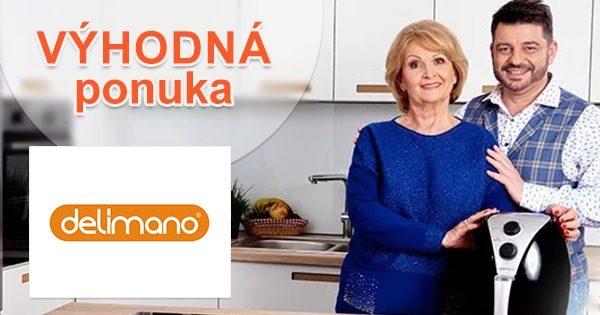 Garancia okamžitej výmeny zásielky na Delimano.sk