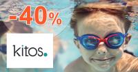 Detské domáce potreby až -40% zľavy na Kitos.sk