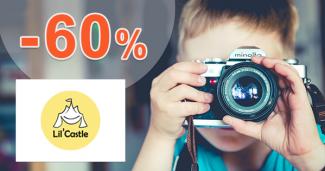 Detské plagáty až -60% zľavy na LilCastle.com