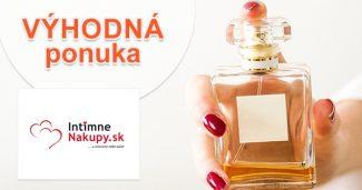 Dezinfekcia ako darček zdarma na IntimneNakupy.sk