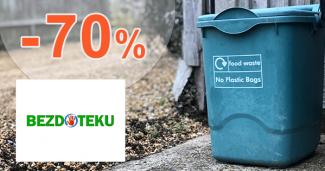Dom a záhrada až -70% na BezDoteku.sk