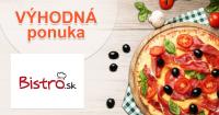 Donáška sushi v meste Bratislava cez Bistro.sk