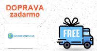 Doprava zadarmo k nákupu na EuroDrogeria.sk