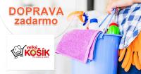 Doprava zadarmo k nákupu na VelkyKosik.sk