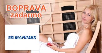 Doprava zadarmo na Marimex.sk