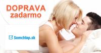 Doprava zadarmo na SomChlap.sk