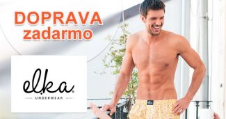 Doprava zDoprava zadarmo na všetko na ELKA-Underwear.skadarmo na všetko na ELKA-Underwear.sk