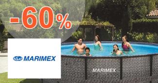 Dopredaj až -60% zľavy na Marimex.sk