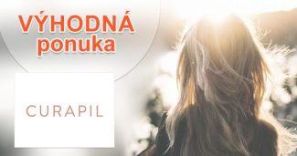 Doručenie nákupu na Slovensko z CURAPIL.cz