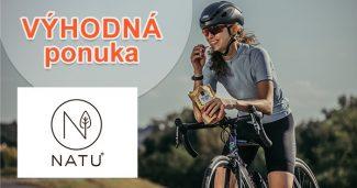 Doručenie nákupu na Slovensko z NATU.cz
