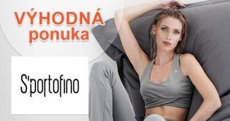 Doručenie nákupu na Slovensko z Sportofino