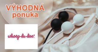 Doručenie nákupu na Slovensko z WhoopDeDoo