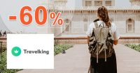 Pobyty v kúpeľoch v akcii až -60% na Travelking.sk