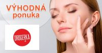Vernostný program plný extra zliav na Drogerka.sk