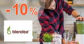 EXKLUZÍVNY KÓD -10% na všetko na Blendea.sk