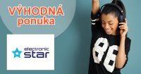 Garancia 3-ročnej záruky na Electronic-Star.sk