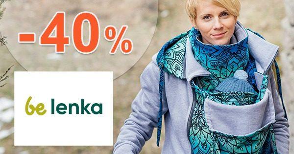 Oblečenie pre mamičky až do -40% na BeLenka.sk