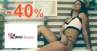 Erotické oblečenie až -40% na LoveSexShop.sk