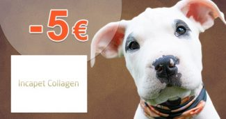 Exkluzívny kód -5€ zľava na IncapetCollagen.com