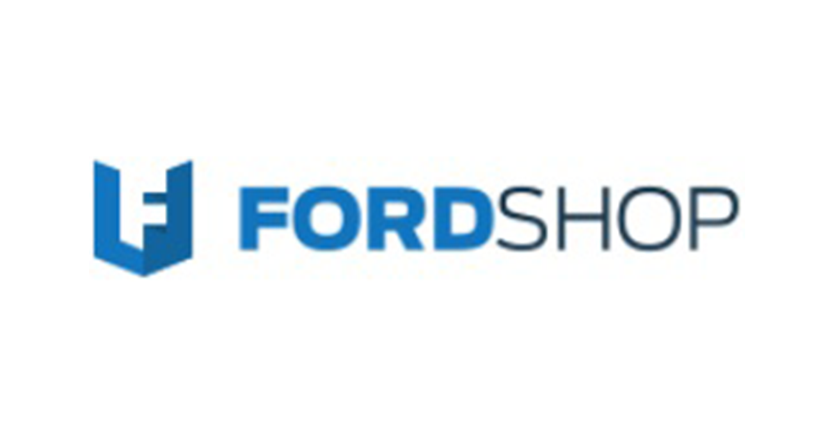 FordShop.cz