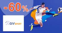 Futbalové dresy až -60% zľavy na GIVsport.sk