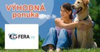 GARANCIA → 40 DNÍ NA VRÁTENIE na FERA.sk