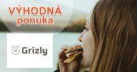 Aktuálna ponuka sortimentu v akcii na Grizly.sk