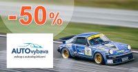 Stierače vo výpredaji až do -50% na AUTOvybava.sk