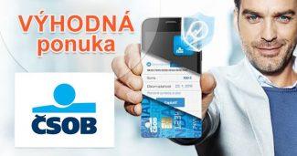 Úrazové poistenie vodiča rýchlo online na ČSOB.sk