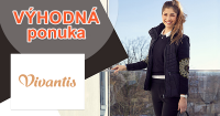 Dámske módne doplnky do 21€ na Vivantis.sk