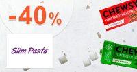 BIO hotové jedlá v akcii až do -40% na SlimPasta.sk