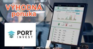 Investovanie bez viazanosti na PortInvest.sk