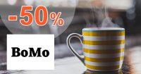 Produkty pre domácnosť až -50% zľavy na Bomo.sk