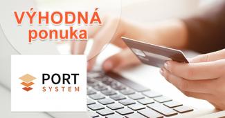 Jednoduchá a bezpečná pôžička na PortSystem.sk