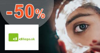 Záhrada až -50% na Dilego.sk