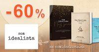 KNIHY so zľavami až do -60% na SomIdealista.sk