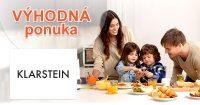 Až 3 ročná záruka na spotrebiče na Klarstein.sk