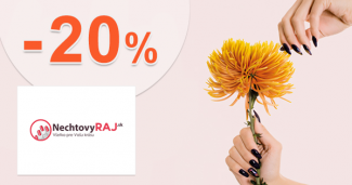 Kozmetika Semilac až -20% zľavy na NechtovyRaj.sk