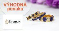 Krabička ZDARMA ku šperkom na Sperkin.cz