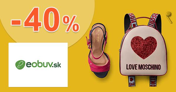 27ec52bb21e4e Letný výpredaj až -40% zľavy na eObuv.sk