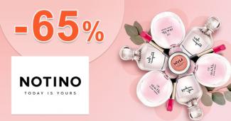 Letný výpredaj až -65% zľavy na Notino.sk