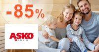 Limitované ponuky až do -85% na ASKO-nabytok.sk