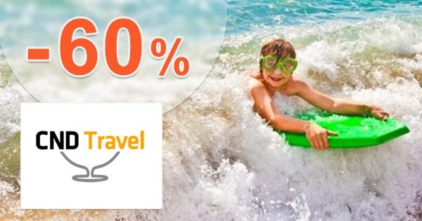 Luxusné plavby v zľave až -60% na CenyNaDne.sk