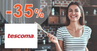 Májovo-júnové zľavy a akcie až -35% na Tescoma.sk