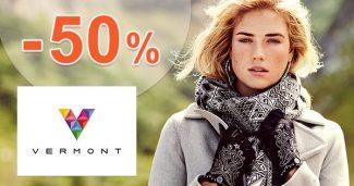 Výpredaj módy pre dievčatá až -50% na Vermont.sk