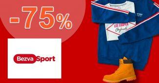 Móda značky Lee Cooper až -75% na BezvaSport.sk